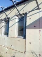 Продам дом с большим участком в Голубовке. Улица Березовая 1, р-н Голубовка, площадь дома 67кв.м., скважина, электричество 12 кВт, отопление твердот...
