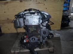 Двигатель Volkswagen Passat B5 AZX №015765 пр.51222 2002г