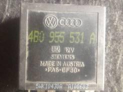 Реле стеклоочистителей Volkswagen Golf
