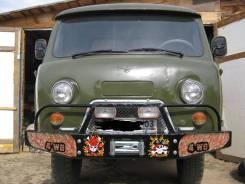 УАЗ 3303. Продаётся грузовик бортовой УАЗ, 2 445куб. см., 1 500кг., 4x4
