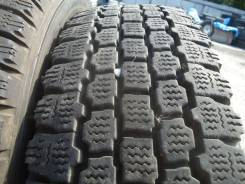 Bridgestone Blizzak W965. Зимние, без шипов, 2007 год, 30%, 4 шт