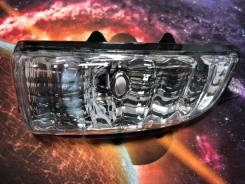 Повторитель поворота в зеркало. Volvo XC90