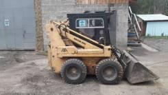Курганмашзавод Мксм-800. Продаётся мини погрузчик МКСМ - 800, 800кг., Дизельный, 0,80куб. м.