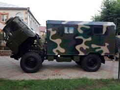 ГАЗ 66. Продам газ 66, 4 250куб. см.