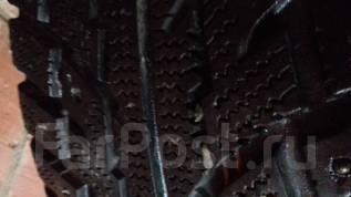 Kumho I'Zen RV Stud KC16. Зимние, шипованные, 2016 год, 5%, 4 шт