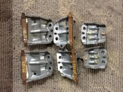 Крепление рейлинга. Toyota Caldina, AT191, AT191G, ST190, ST190G, ST191, ST191G, ST195, ST195G