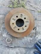 Диск тормозной. Mazda Bongo Friendee, SGL3, SGEW, SGL5, SGLR, SGE3, SGLW Двигатели: WLT, FEE