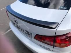 Спойлер. Lexus IS F, USE20 Lexus IS350, GSE20, GSE21, GSE25, GSE26 Lexus IS250, GSE20, GSE21, GSE25, GSE26 2URGSE, 2GRFSE, 4GRFSE