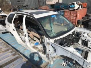 BMW X5. E53