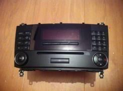 Comand Mercedes-Benz A2038707489 2007г