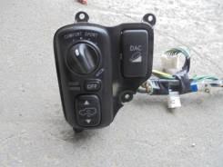 Блок управления подвеской. Lexus GX470