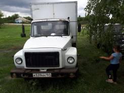 ГАЗ 3307. Продается Газ 3307 дизель, 4 250куб. см., 7 850кг.