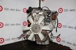 Двигатель OM662 SsangYong Korando 2.9 95 л.с. | 2002 г.в. 121055 км