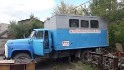 ГАЗ 53. Продам ГАЗ-53 будка, 4 250куб. см., 4 500кг.
