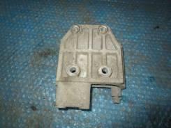 Крепление компрессора кондиционера. Chery A13
