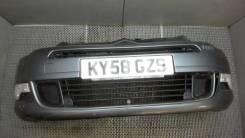 Бампер Citroen C5 2008-, передний