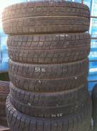 Bridgestone Blizzak Revo2. Всесезонные, 2010 год, 10%, 4 шт