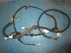 Проводка багажника. Chery A13