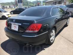 Honda Legend. KB1