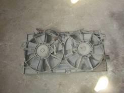 Вентилятор охлаждения радиатора. Chery A13 Chery Very SQR477F