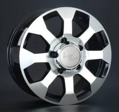 LS Wheels LS 325