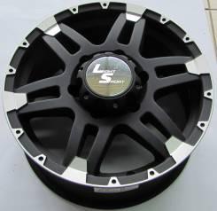 LS Wheels LS 212