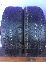 Bridgestone Ice Cruiser 5000. Зимние, шипованные, 2014 год, 10%, 2 шт