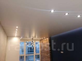 Натяжной потолок в за 101 руб/м2 Бесплатный замер