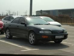 Toyota Corona Exiv. автомат, передний, 2.0 (200л.с.), бензин, 170 000тыс. км