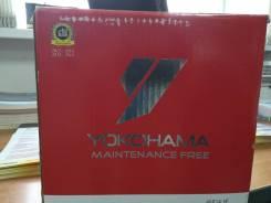 Yokohama Batteries. 40А.ч., Прямая (правое), производство Корея