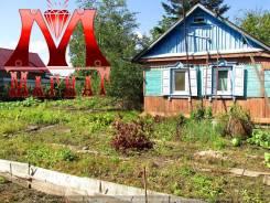 """Продается небольшой дом с участком в районе станции """"Аэропорт"""". Улица Лаптевых, р-н станция Аропорт, площадь дома 25кв.м., электричество 15 кВт, ото..."""