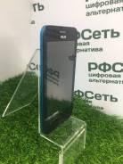 Asus ZenFone Go. Б/у, до 8 Гб, Бирюзовый, 3G