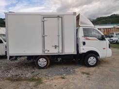 Kia Bongo III. 4WD! 2018 г. в. , Абсолютно новый изотермический фургон!, 2 500куб. см., 1 000кг., 4x4