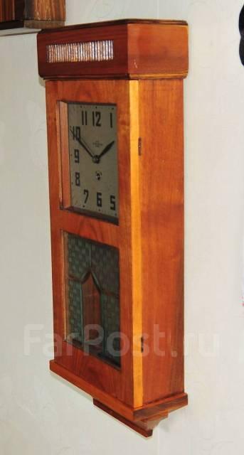 Часы настенные Наркомовские, март 1936 года, НКТП. Редкость!. Оригинал