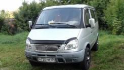 ГАЗ 2217 Баргузин. Продается соболь баргузин, 7 мест
