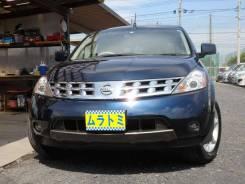 Nissan Murano. автомат, передний, 2.5 (150л.с.), бензин, 31тыс. км, б/п, нет птс. Под заказ