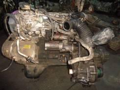 Двигатель в сборе. Mitsubishi: RVR, Galant, Chariot, Lancer, Libero, Mirage, Emeraude, Eterna, Colt Двигатель 4D68
