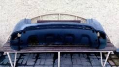 Бампер задний Renault Duster 2015-