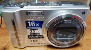 Panasonic Lumix DMC-TZ10. 15 - 19.9 Мп, зум: 14х и более