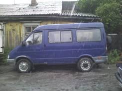 ГАЗ 2217 Баргузин. Продам Газ Соболь, 7 мест