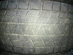 Bridgestone Blizzak DM-V1. Зимние, без шипов, 2008 год, 10%, 4 шт