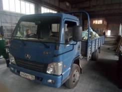 Baw Fenix. Продаётся грузовик Бау Феникс, 103куб. см., 2 000кг., 6x4