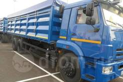 КамАЗ. Продам бортовой зерновоз Камаз 846310 ЕВРО 5, 15 000кг., 6x4