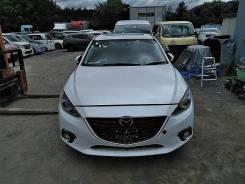Mazda Axela. LDABM2FS, SH