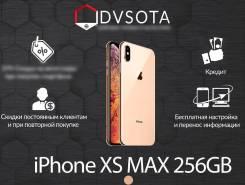 Apple iPhone Xs Max. Новый, 256 Гб и больше, Золотой, 3G, 4G LTE