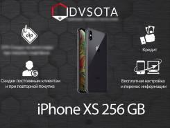 Apple iPhone Xs. Новый, 256 Гб и больше, Черный, 3G, 4G LTE. Под заказ