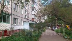 2-комнатная, улица Карбышева 12. БАМ, агентство, 44кв.м. Дом снаружи