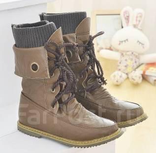 100% Новые Кожаные на меху Ботинки Reebok Easytone Rugged CHIC ... 69ae61db018
