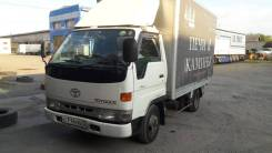 Toyota ToyoAce. Продается грузовик Toyota Toyo Ace, 3 000куб. см., 2 000кг., 4x2