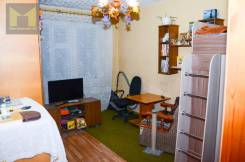 1-комнатная, улица Полушкина 118. Слобода, агентство, 36кв.м.